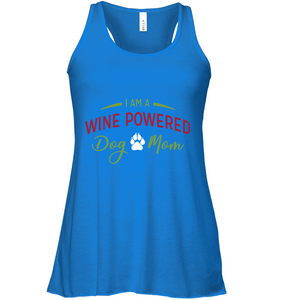 I am a Wine Powered Dog Mom