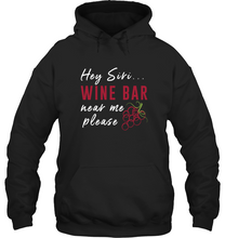 Load image into Gallery viewer, Hey Siri...Wine Bar Near Me Please