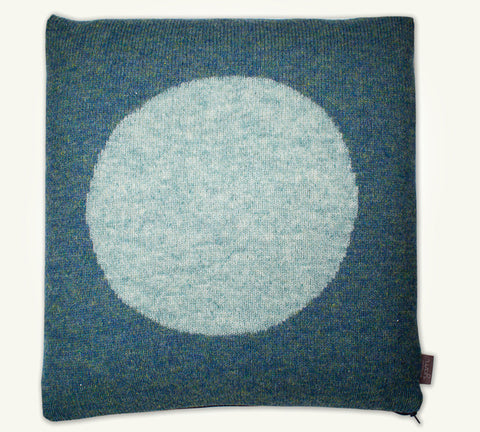Cushion cover Big Blue