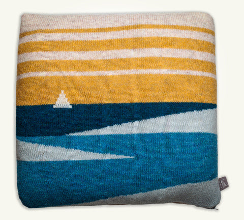 Cushion cover Costal West