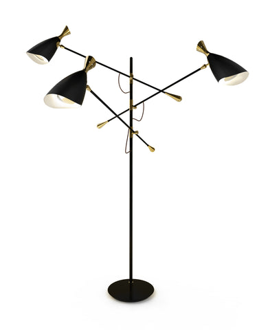Floor lamp Duke