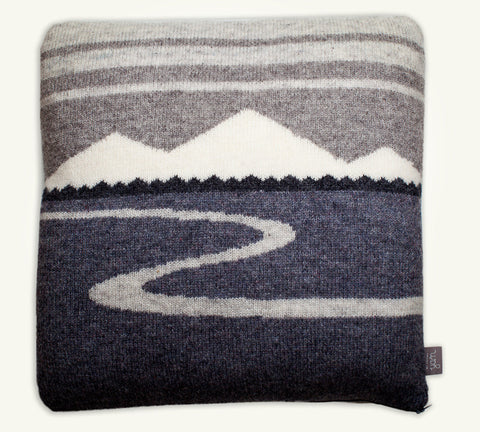 Cushion cover Northern Highlights