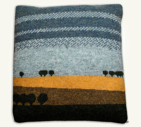 Cushion cover Southern Farmland