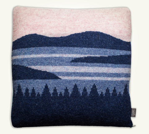 Cushion cover Midland Lakes