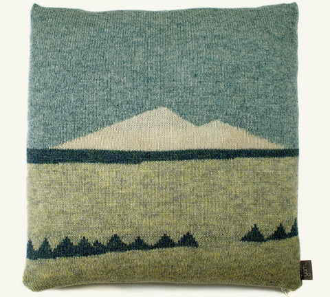 Cushion cover Snowy North