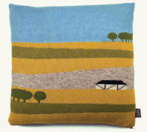 Cushion cover Southern Fields