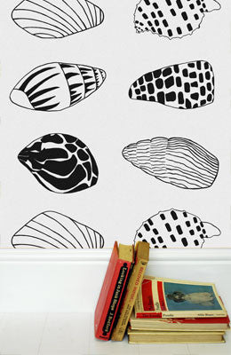 Wallpaper - Shells