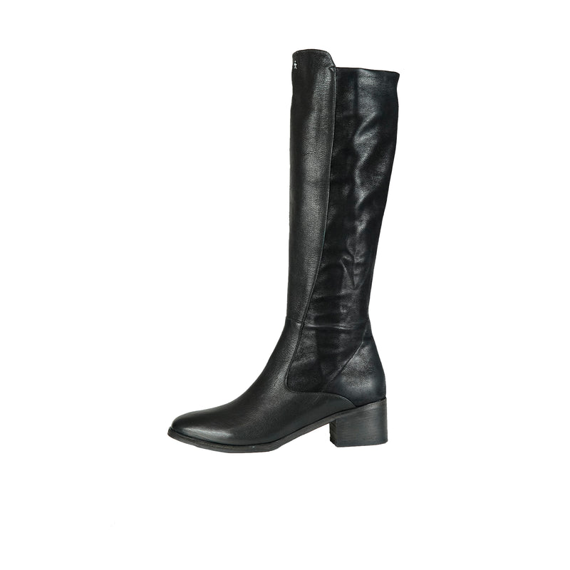 Boot Messico/Suede Nero