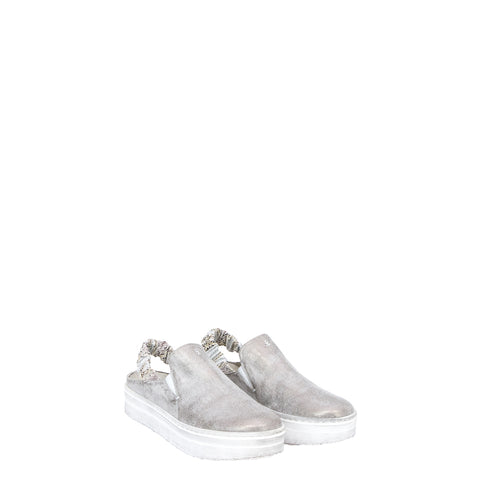 Slip On Chanel Metal Dave' Aglio