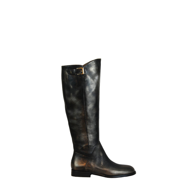 Boot Metal Sport Oro