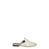 Slipper Nodi Metal Sport Aglio