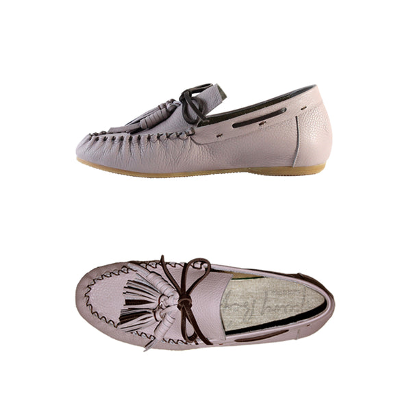 Car Shoe Cervo Orchidea