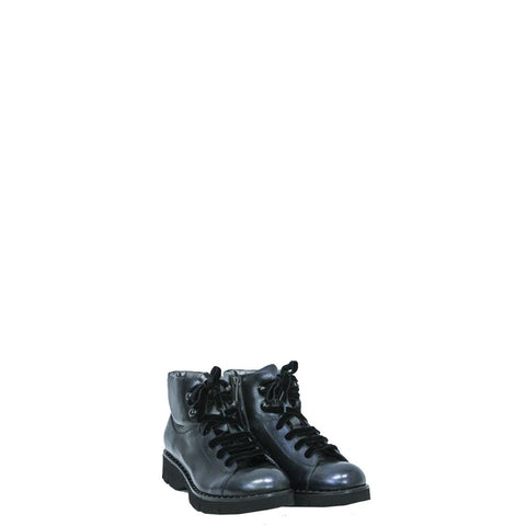 Ankle Boot Metal Sport Inchiostro
