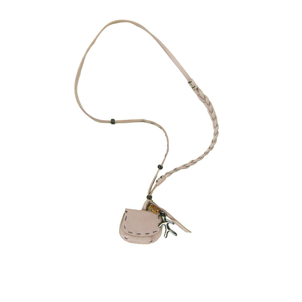 Necklace Baby Cervo Orchidea