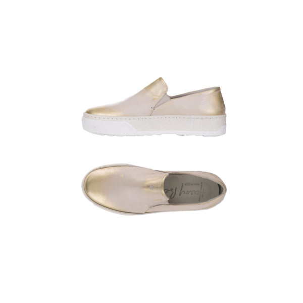 Slip On Metal Sport Curry