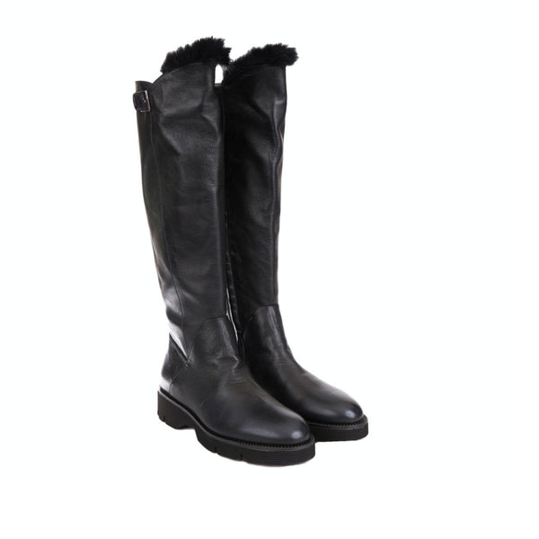 Boot Fur Metal Sport Inchiostro