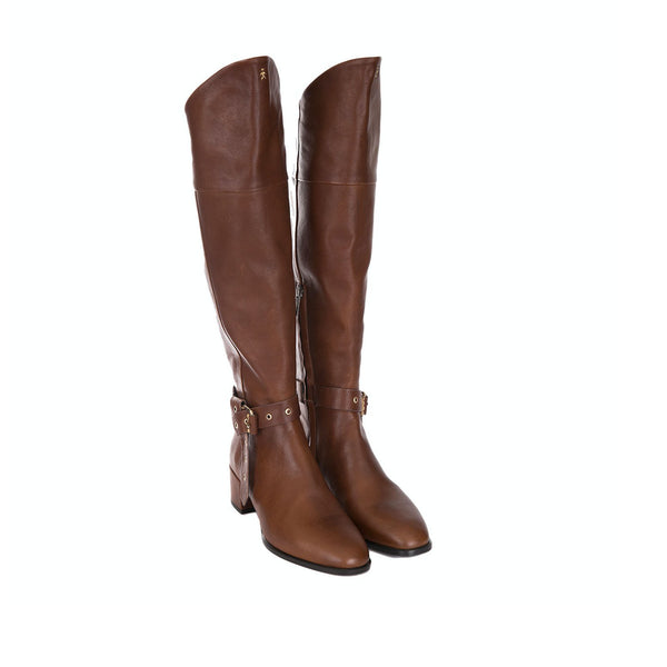 Boot Nodo Messico Brandy