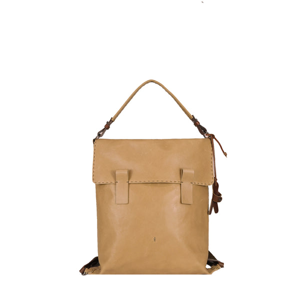 Zavorra Backpack L Messico Beige