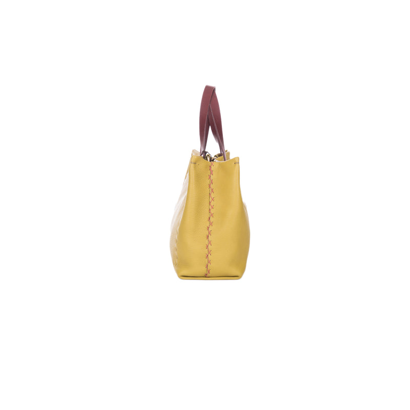 Melodie Zip S Cervo Curry