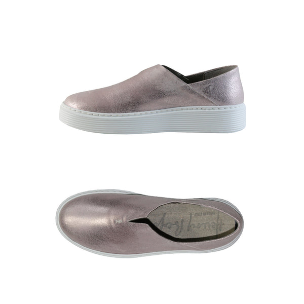 Slip On Metal Sport Orchidea