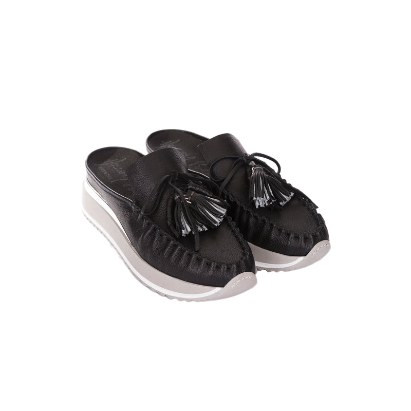 Mocker Slipper Messico Nero