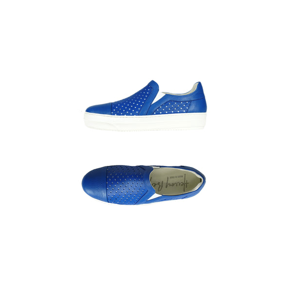 Slip On Cervo Forato China