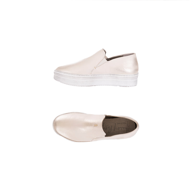 Slip On Metal Sport Aglio