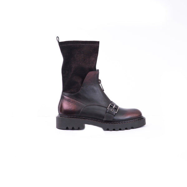 Boot Stretch Stellare Metal Sport Chianti