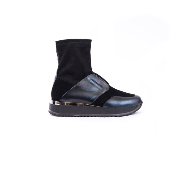 High-Top Sneaker Stellare Baltico