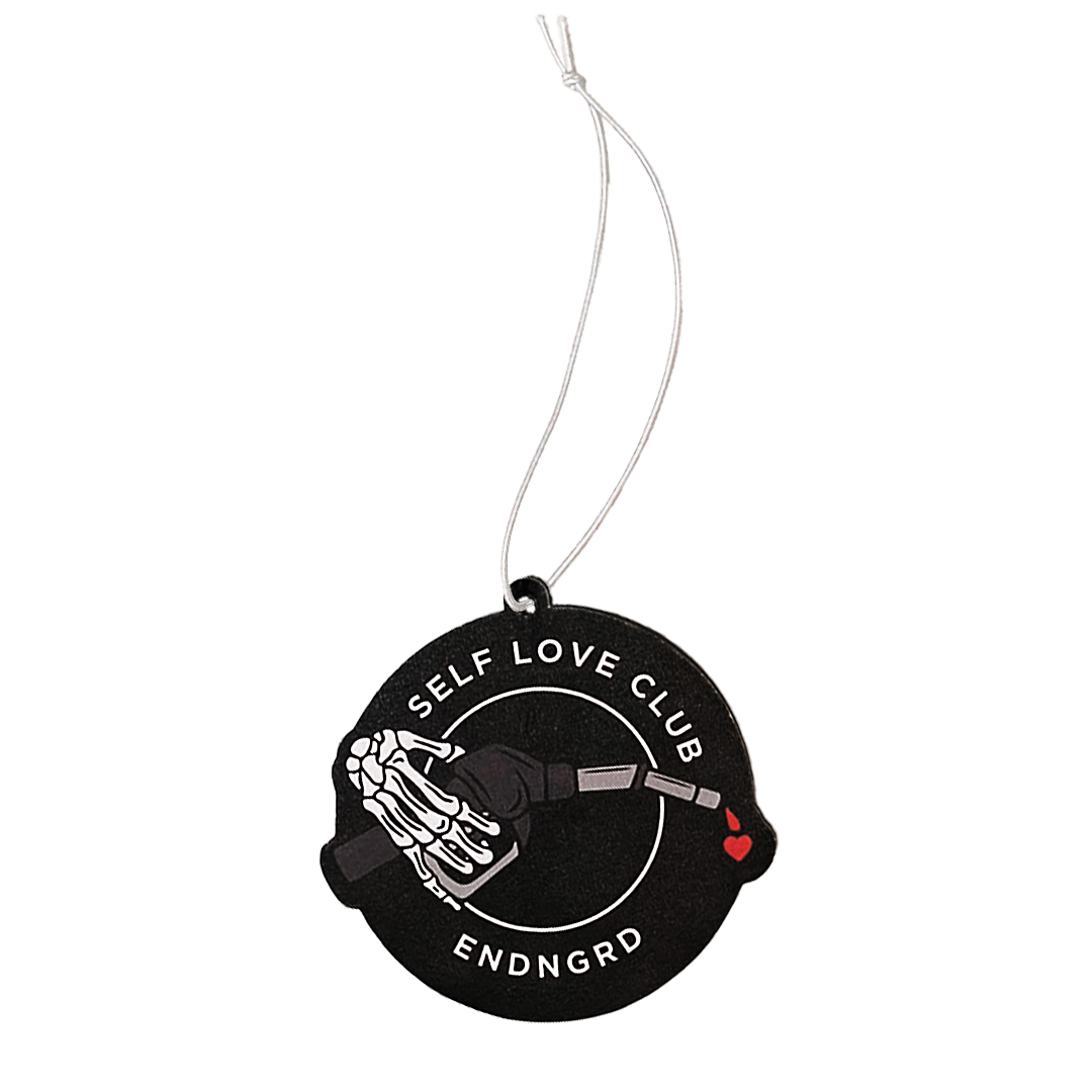 Self Love Club Air Freshener