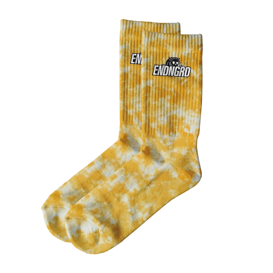 ENDNGRD Essentials - Tie Dye Socks