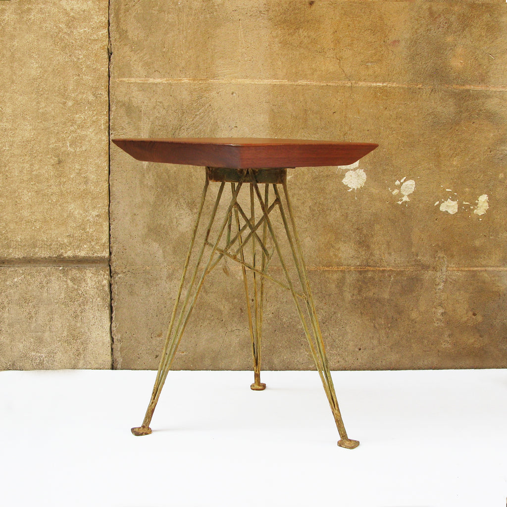Stool - Table 01