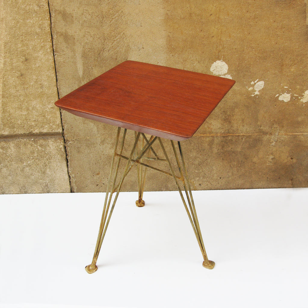 Stool - Table 02