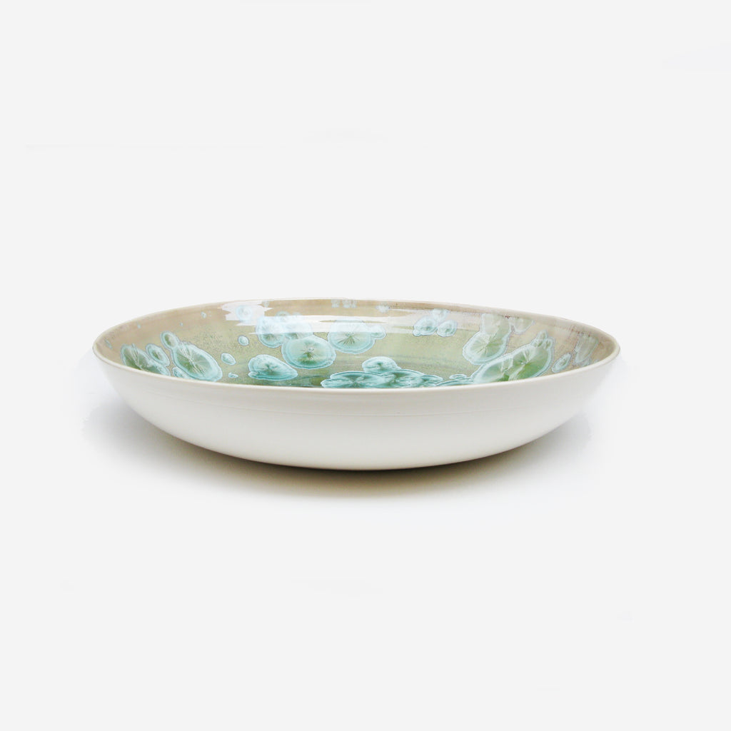 CENTER TABLE | CRYSTALLINE GLAZE X
