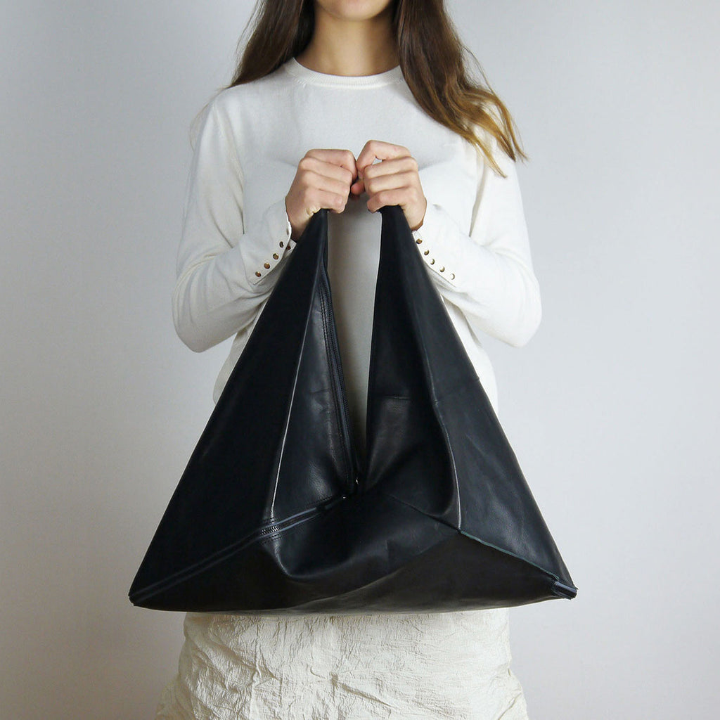 BLACK MARKET BAG