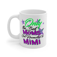 Mimis World-Promotion
