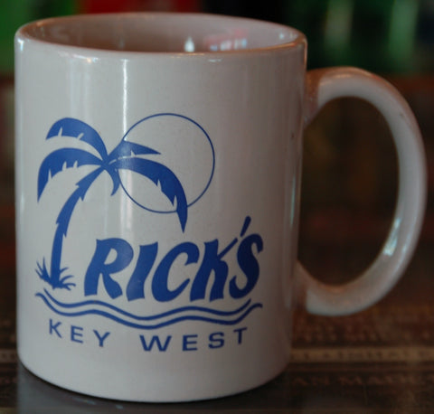 Rick's Durty Harry's Coffee Mug