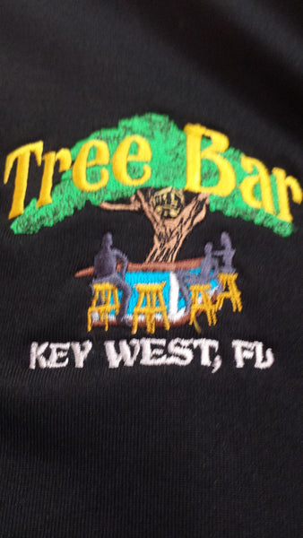 Tree Bar Men's Polo