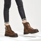Autumn Winter Casual Leather Martin Boots | Gift Shoes