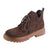 Women Fashion Suede Dr Martin Boots