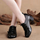 Autumn Winter Handmade Leather Casual Retro Vintage Shoes | Gift Shoes