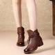 retro shoes, chunky boots, autumn winter boots