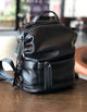 Backpack Cowhide Women's Leather Bag