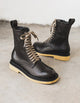Autumn Winter Lace Up Dr Martin Boots