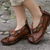 Hand-made Retro Embroidery Comfortable Women's Shoes