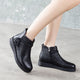 Handmade Leather Retro Comfortable Ankle Boots|Gift Shoes