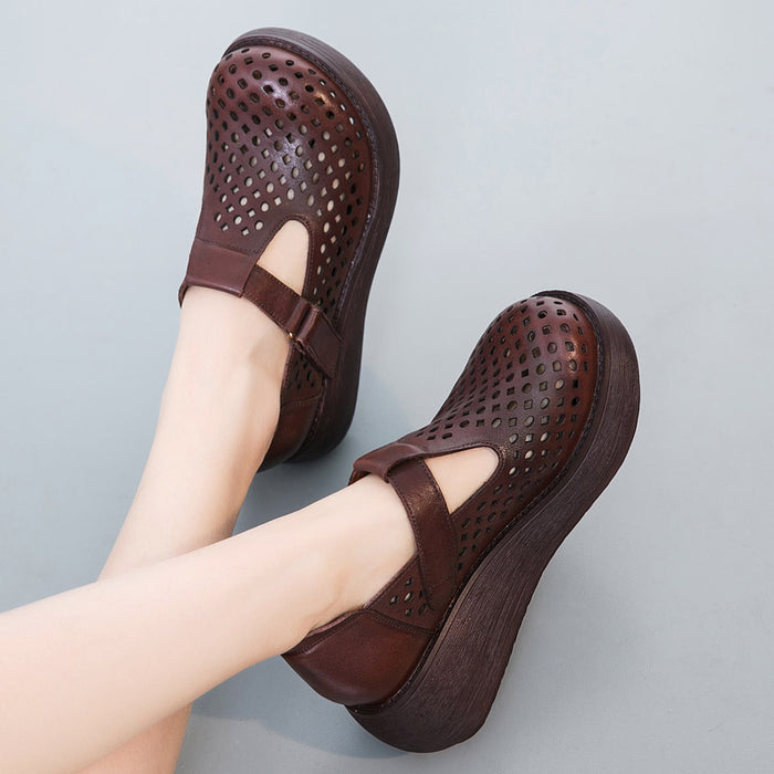 Handmade_Leather_Women_Wedge_Sandals