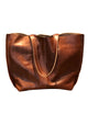 Large Capacity Retro Leather Shoulder Bag