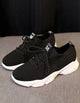 Mesh Sport Footwear Casual Walking Shoes