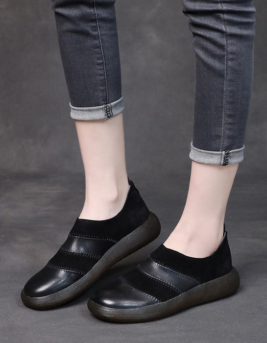 New Handmade Leather Women's Flats
